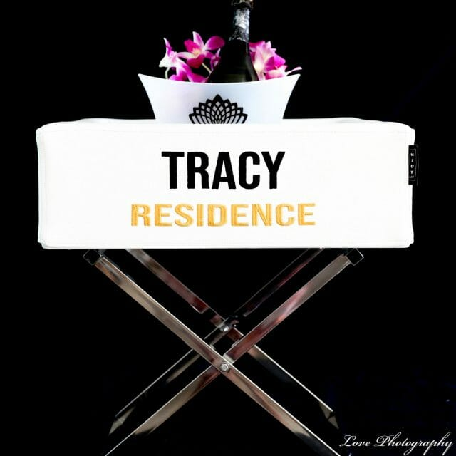 Bar Flottant Tracy