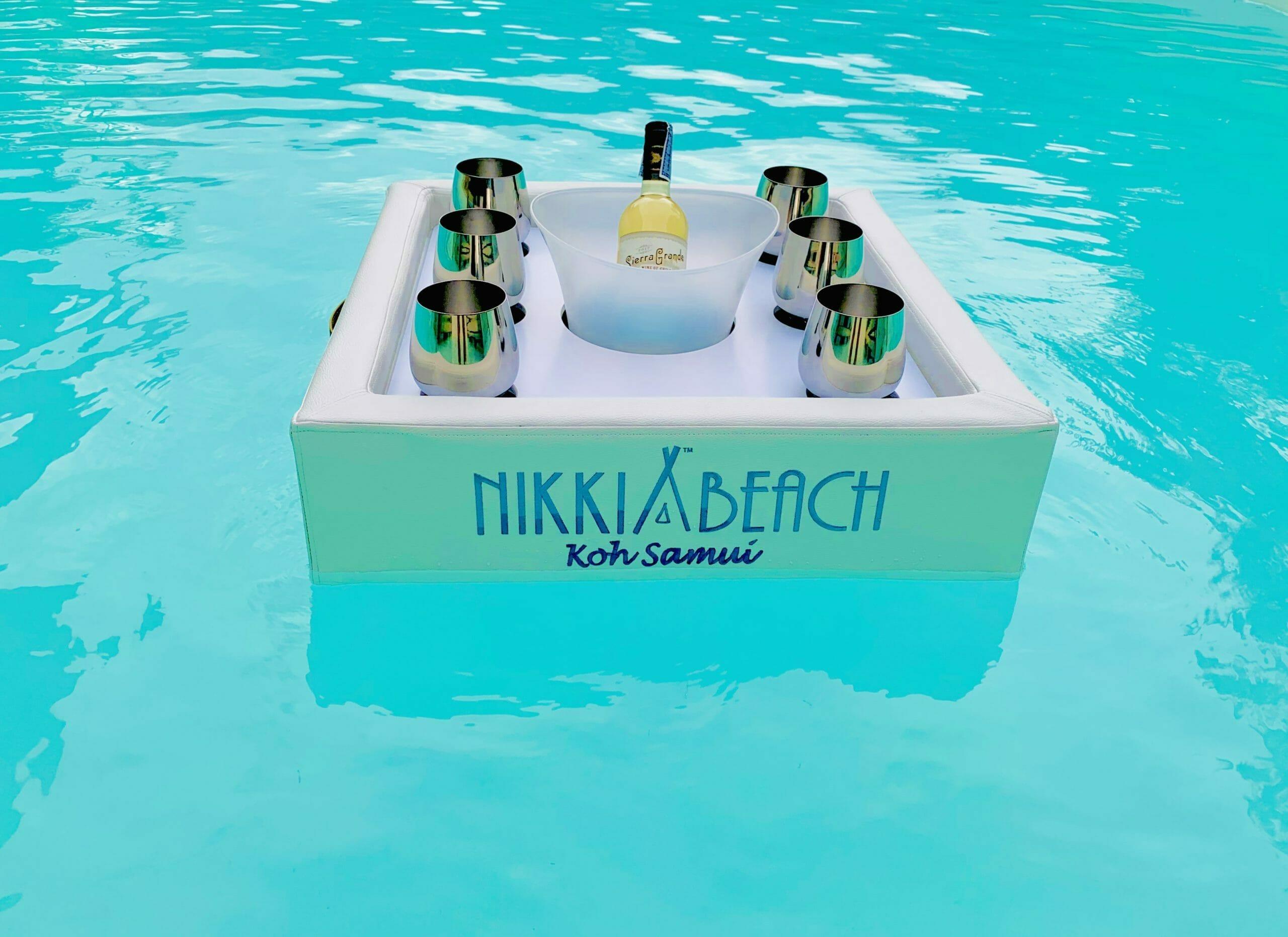 Nikki Beach Koh Samui