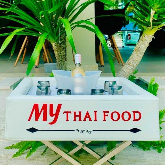My Thai food